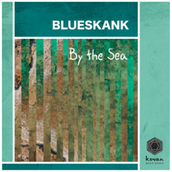 COVER Blueskank - By The Sea