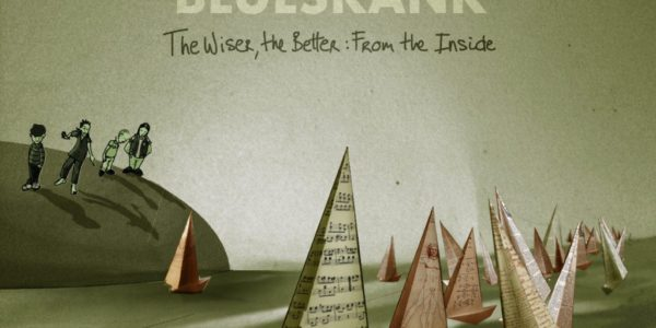 The Wiser, the Better: From the Inside